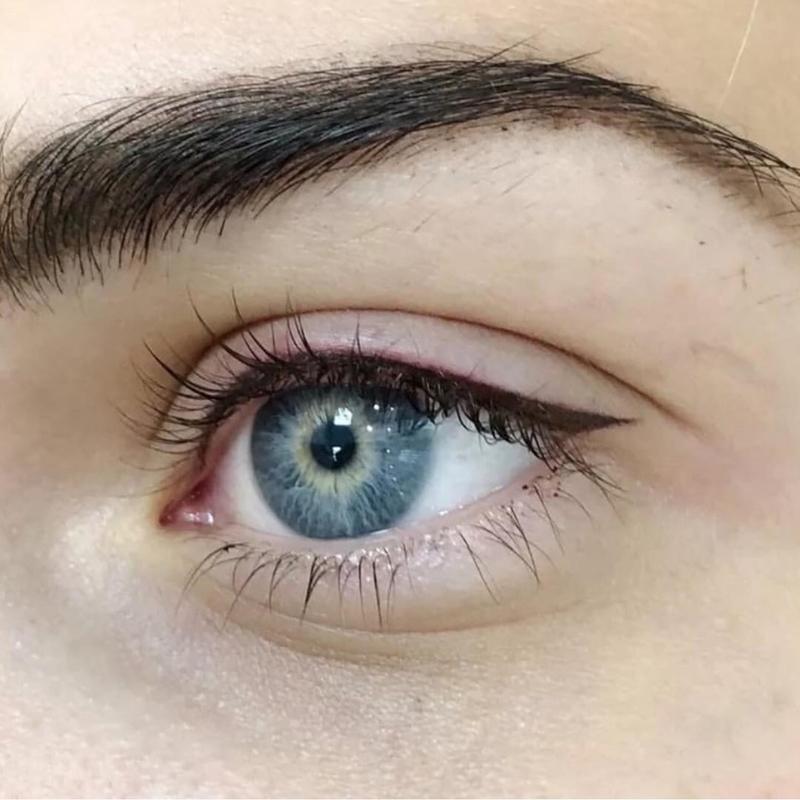 Татуаж век. Виды татуажа глаз. Мифы и реальность – открываем секретыppage800