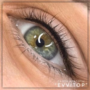 Что нужно знать о татуаже глаз