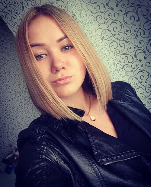 Виктория мастер перманентного макияжа