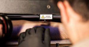 Татуировку поможет нанести 3D-принтер