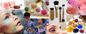 Минеральная косметика: плюсы и минусы, правила использования