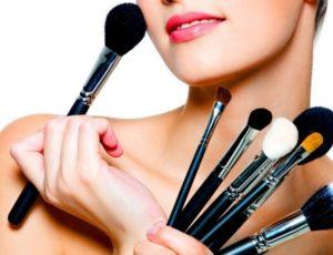 Как выбрать кисти для макияжа: виды, назначение, способы использования