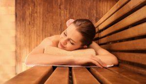 Можно ли посещать баню после наращивания ресниц