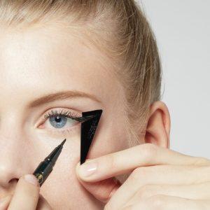 Как сделать подводку глаз