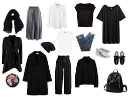 Базовый гардероб на осень: гид по стилю