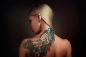 Татуировки в Екатеринбурге