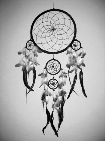 ловец снов татуировка