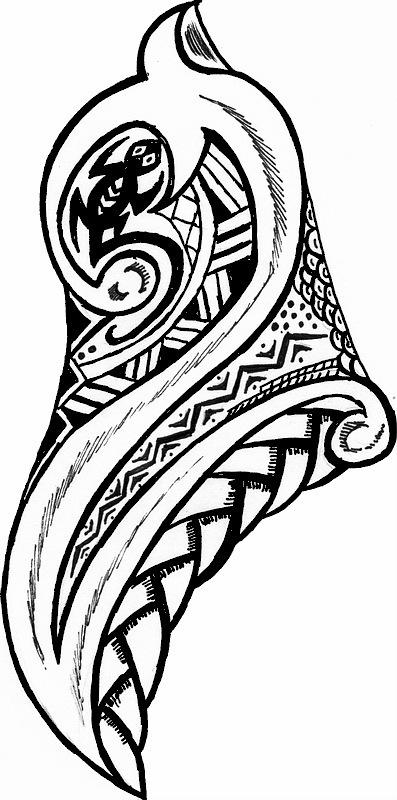 полинезия и маори ТАТУ ЦЕНА