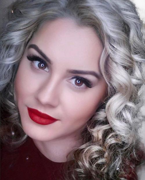 Анастасия парикмахер