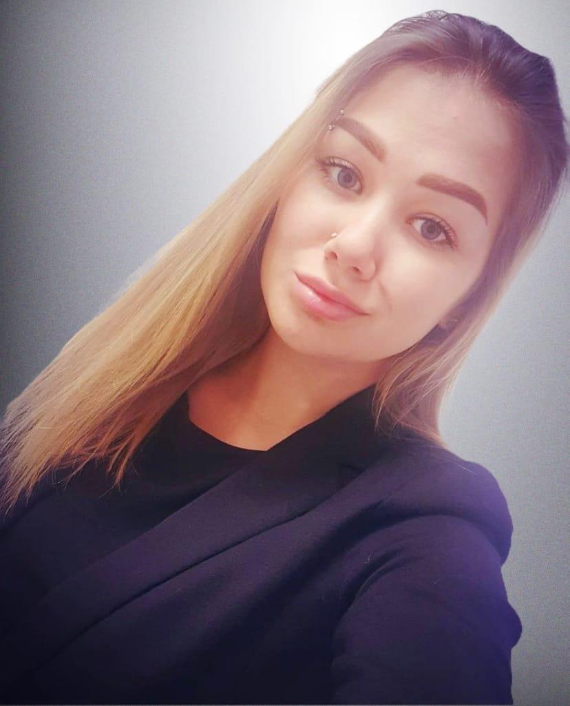Виктория Эввитоп