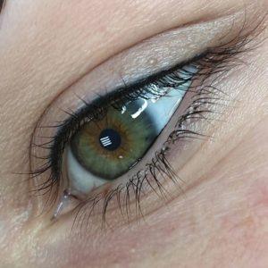 Татуаж глаз: сколько держится и как продлить эффект